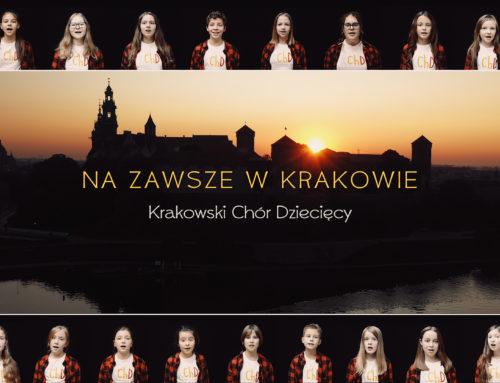 Na zawsze w Krakowie